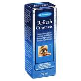 Refresh Contacts Augentropfen