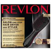 Revlon Salon One-Step Warmluft- und Volumenbürste