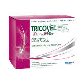 Tricovel Trico Age 45 + Ampullen