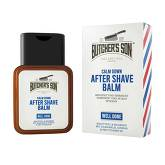 Butchers Son Calm Down After Shave Balm well done