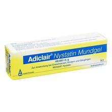 Adiclair Mundgel