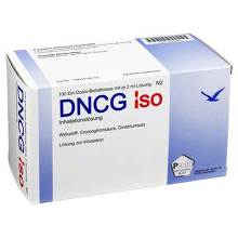 DNCG Iso Inhalationslösung