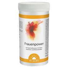 Frauenpower Dr. Jacob`s Pulver