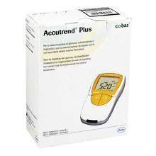 Accutrend Plus mmol / dl