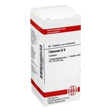 DHU Tabacum D 6 Tabletten