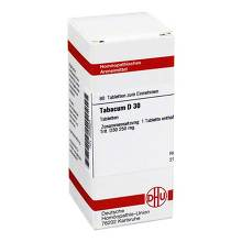 DHU Tabacum D 30 Tabletten
