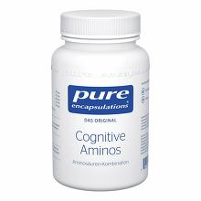 Pure Encapsulations Cognitive Aminos Kapseln