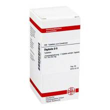 DHU Digitalis D 6 Tabletten