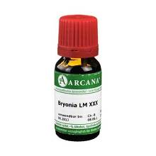 Bryonia Arcana LM 30 Dilution