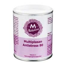Multiplasan Antistress 80 Tabletten