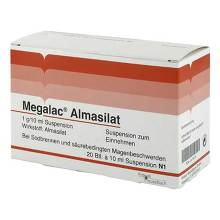 Megalac Almasilat Suspension