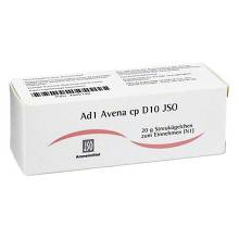 AD1 Avena CP D10 JSO