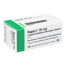 Reparil Dragees