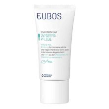 Eubos Sensitive Hand & Nail Creme
