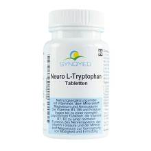 Neuro L Tryptophan Tabletten