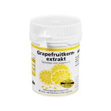 Grapefruit Kern Extrakt Tabletten