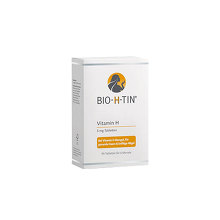 Bio-H-Tin Vitamin H 5 mg für 6 Monate Tabletten