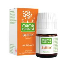 DHU Mama natura Bellilin Tabletten
