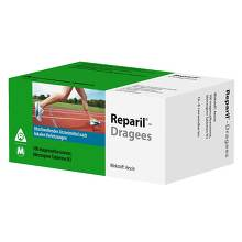 Reparil-Dragees Madaus magensaftresistente Tabletten