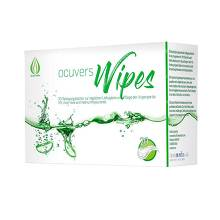 Ocuvers wipes