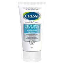 Cetaphil Pro Itch Control Repair Sensitive Handcreme