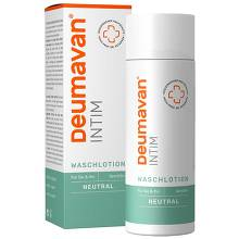 Deumavan Waschlotion sensitiv neutral