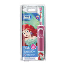 ORAL B Vitality 100 Kids Princess cls Zahnb.