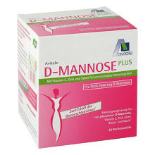 D-Mannose Plus 2000 mg Sticks
