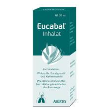 Eucabal Inhalat