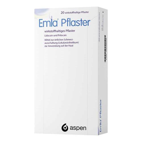 Aspen Germany GmbH Emla Pflaster 00038505