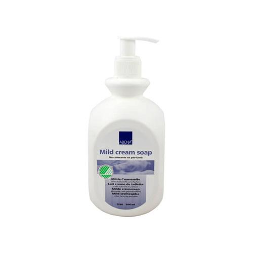 ABENA GmbH Skincare Milde Cremeseife 00049874