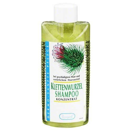 Runika Klettenwurzel Shampoo Florac 00071891