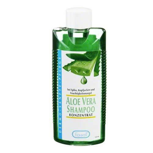 Runika Aloe Vera Shampoo Floracell 00072040