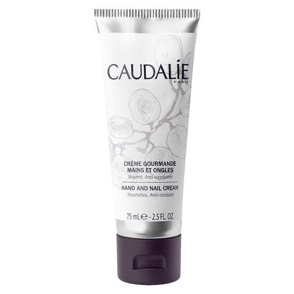 Caudalie Deutschland GmbH Caudalie Hand- und Nagelcreme 00130429