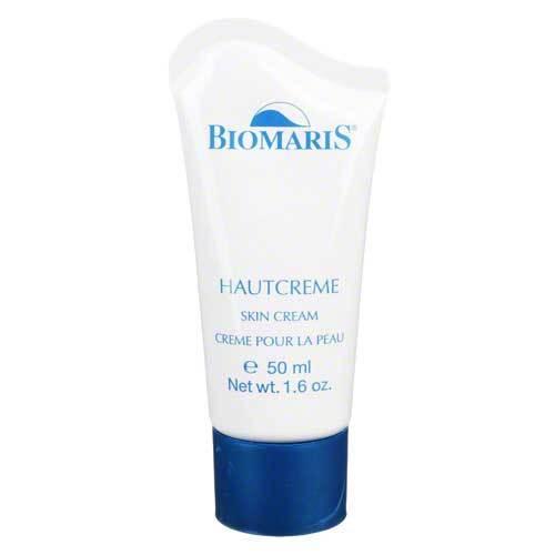 BIOMARIS GmbH & Co. KG Biomaris Hautcreme 00133505