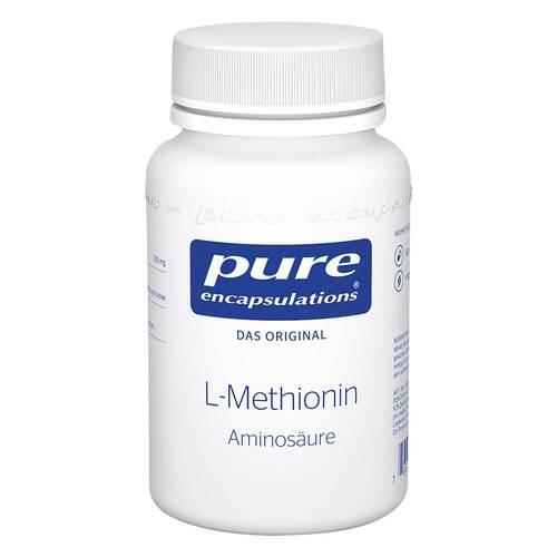pro medico GmbH Pure Encapsulations L-Methionin Kapseln 00162978