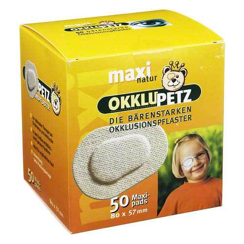 Berenbrinker Service GmbH Okklupetz Maxi natur 00184997