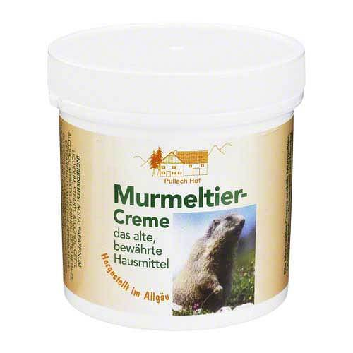 Axisis GmbH Murmeltier Creme 00297187