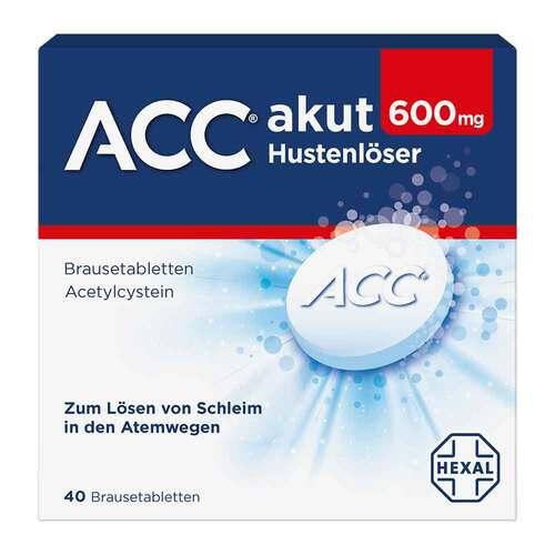 Acc Akut 600 Schwangerschaft