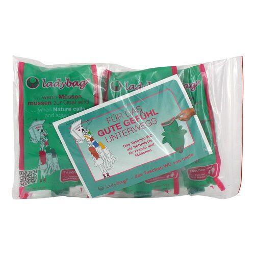 KETS GmbH Ladybag Taschen WC für Frauen 00647405