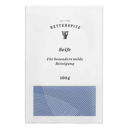 Retterspitz GmbH & Co. KG Retterspitz Seife 00867822