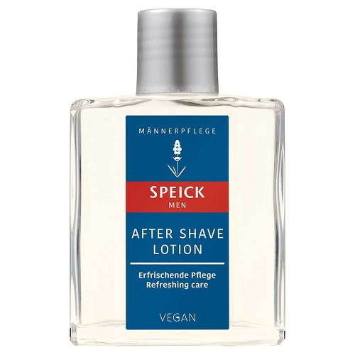 Speick Naturkosmetik GmbH & Co. KG Speick Men After Shave Lotion 00956655