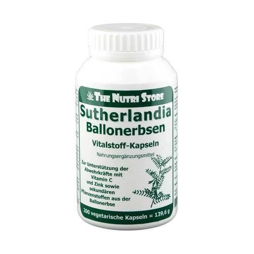 Hirundo Products Sutherlandia Ballonerbsen 58 01056095