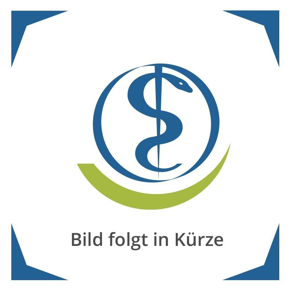 Sänger GmbH Sänger Gummi Wärmflasche Doppellamelle aus einem Guss blau 01310056