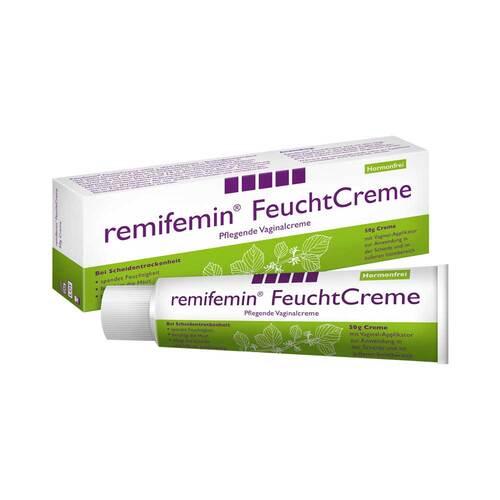 SCHAPER & BRÜMMER GmbH & Co. KG Remifemin Feuchtcreme 01346048