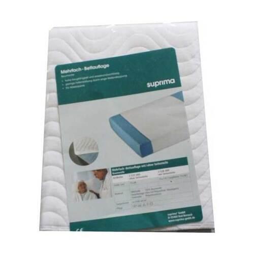 suprima GmbH Suprima Bettauflage 3526 75x 01368357