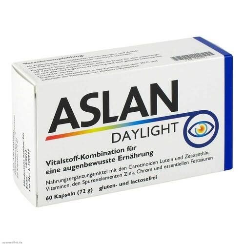 Aslan GmbH Aslan Daylight Kapseln 02256577