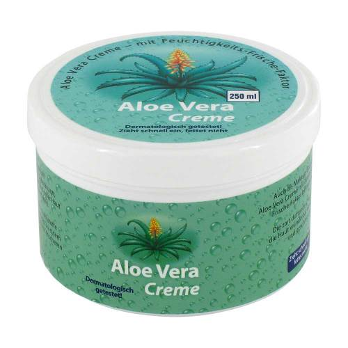 Avitale GmbH Aloe Vera Hautcreme 02739784