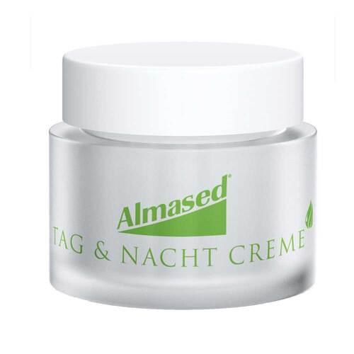 Almased Wellness GmbH Almased Tag- und Nachtcreme 03321466