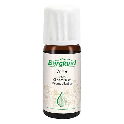 Bergland-Pharma GmbH & Co. KG Zedernholz-Öl 03681779